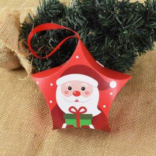 pudełko Mikołaj